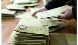 Son seçim anketi açıklandı: Oy oranları değişti