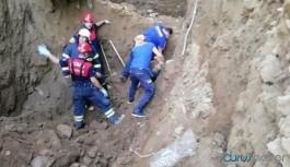 İş Cinayeti: Su kuyusu kazarken göçük altında kalan 2 işçi yaşamını yitirdi