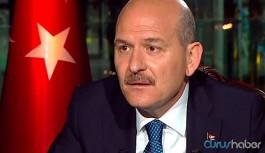 'Süleyman Soylu görev suçu işliyor, Meclis soruşturma açmalı'