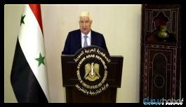 Suriye'den Türkiye'ye 'terör' suçlaması