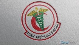 TTB'den Bahçeli'ye yanıt: Sözlerimizin arkasındayız