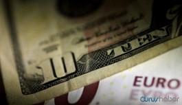 Türk Lirası eriyor.... Dolar ve euro tüm zamanların en yüksek seviyesini gördü
