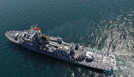 AB Konseyi Başkanı'ndan Türkiye çıkışı: Ya havuç ya sopa