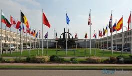 Türkiye-Yunanistan askeri heyetleri toplantısı NATO Karargâhı'nda başladı