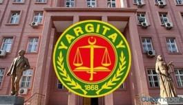 Yargıtay yaşamını yitiren Ebru Timtik ve ÇHD'li dört avukatın cezalarının bozulmasına karar verdi