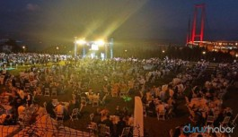 Yasağa rağmen AKP'li vekilden 1500 kişilik düğün