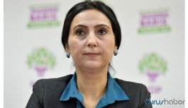Yüksekdağ'dan AP MilletvekiliSchieder'e mektup