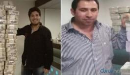 Reza Zarrab'ın kuryesi konuştu: 'Türk yetkililerden korkma, onlar da işin içinde' dedi