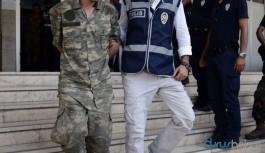 41 ilde operasyon: Aralarında pilot, albay ve yarbayların da olduğu 167 gözaltı kararı