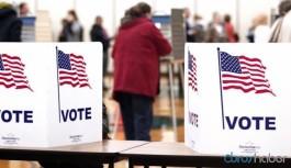 ABD başkanlık seçimleri: Şimdiden 56 milyondan fazla oy kullanıldı