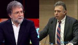 Ahmet Hakan: Engin Yıldırım denilen bu zat, yaptığı bu palyaçolukla şunlara neden olmuştur...