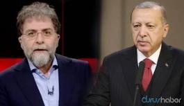 Ahmet Hakan yanıtladı: 'Erdoğan'ın çağrısından sonra hala aynı kanaatte misin?