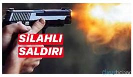 AKP'li eski milletvekiline silahlı saldırı