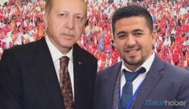 AKP'li isimden tepki çeken paylaşım: Erdoğan'dan kurtulmak istiyorsanız...