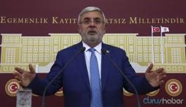 AKP'li Metiner: Ayhan Bilgen mahallemizin çocuğudur