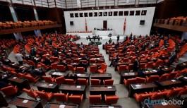 AKP'li vekilin konuşmasına HDP ve CHP'den takdir