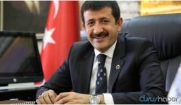 AKP'li eski belediye başkanından kadına ölüm tehdidi