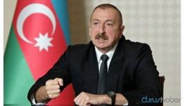 Azerbaycan Cumhurbaşkanı Aliyev'den Türkiye çağrısı