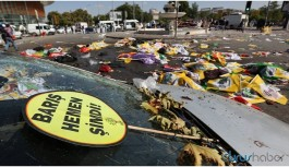 Ankara Katliamı yargılamasında 19 sanığın cezası onandı