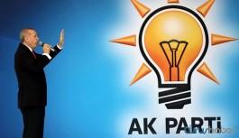 Araştırma şirketi başkanı, Erdoğan'dan sonra AKP'nin başına gelecek ismi açıkladı