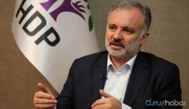Ayhan Bilgen: İstifa talebimi defalarca genel merkez yöneticilerine ilettim