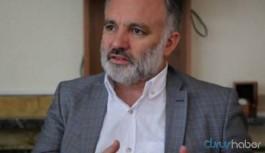 Ayhan Bilgen'den AYM tartışmalarına ilişkin ilk yorum