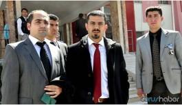 Gazeteci Baransu'nun 'tutukluluğa devam' kararı verildi