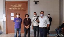 Birgün gazetesi çalışanları beraat etti