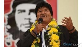 Bolivya'da MAS'ın yeniden hükümete gelmesiyle Evo Morales 9 Kasım'da ülkeye geri dönüyor!