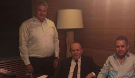 Burhan Kuzu'nun ismini verdiği AKP'li Uzun: Zindaşti ile flörtleşiyorduk