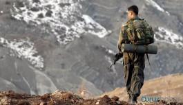 Çatışma: Hayatını kaybeden ve yaralanan askerler var