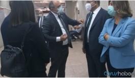 CHP'den gözaltındaki siyasetçilere...