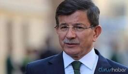 Davutoğlu: Başbakanlıktan istifa etmeseydim…