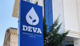 DEVA Partisi'nden Kars Belediyesi'ne kayyım atanmasına tepki: Ayhan Bilgen'in daha önce...
