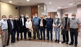 Doktordan alevi vatandaşa: 'Alevilerin hepsi teröristtir'