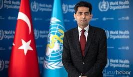 DSÖ'nün Türkiye'deki en yetkili isminden maske açıklaması