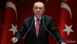 Erdoğan'dan ABD'ye: Yaptırımın neyse geç kalma yap