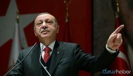 Erdoğan'dan boykot çağrısı: Almayın!
