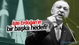 'Erdoğan'ın seçim kazanmaktan, iktidarı korumaktan başka bir hedefi var'