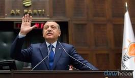Erdoğan'dan 'Işıklar yanıyor' diyen AYM üyesine: Talihsiz bir paylaşımdı, ona düşmezdi