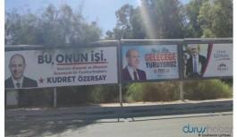 Erdoğan'a Kıbrıs şoku