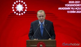 Erdoğan'dan erken seçim açıklaması: Tarih verdi