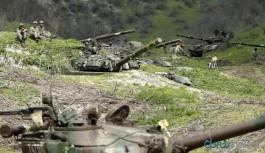 Ermenistan'dan Azerbaycan'a 'ateşkes ihlali' suçlaması