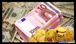Euro rekor kırdı, dolar rekora gidiyor