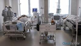 Sağlık Bakanı Koca itiraf etmişti... Türkiye'deki gerçek vaka sayısı dünyanın gündeminde