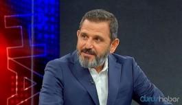 'Fatih Portakal ayrılınca ana haber için ilk teklif bana yapıldı'