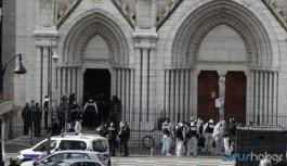 Fransa'daki saldırıya ilişkin Dışişleri Bakanlığı'ndan açıklama
