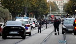 Fransa'nın Avignon kentinde silahlı bir saldırgan vurularak öldürüldü