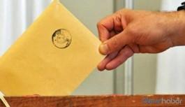 Gelecek Partisi 'erken seçim' için tarih verdi