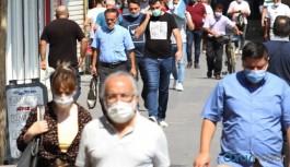 Hafta sonu sokağa çıkma yasağı, yaş gruplarına saat kısıtlaması yeniden gündeme gelebilir